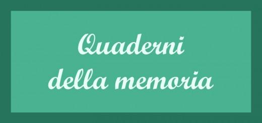 pubblicazioni-quaderni-memoria